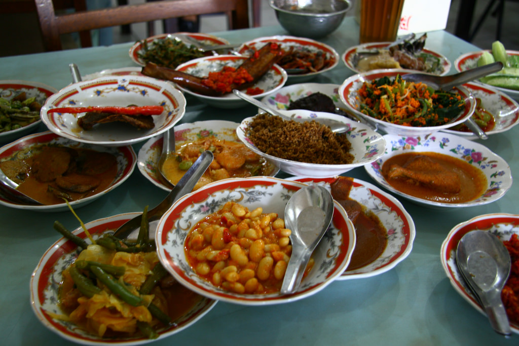 Indonesian food, singapore travel guide, restaurants in singapore, where to eat in singapore