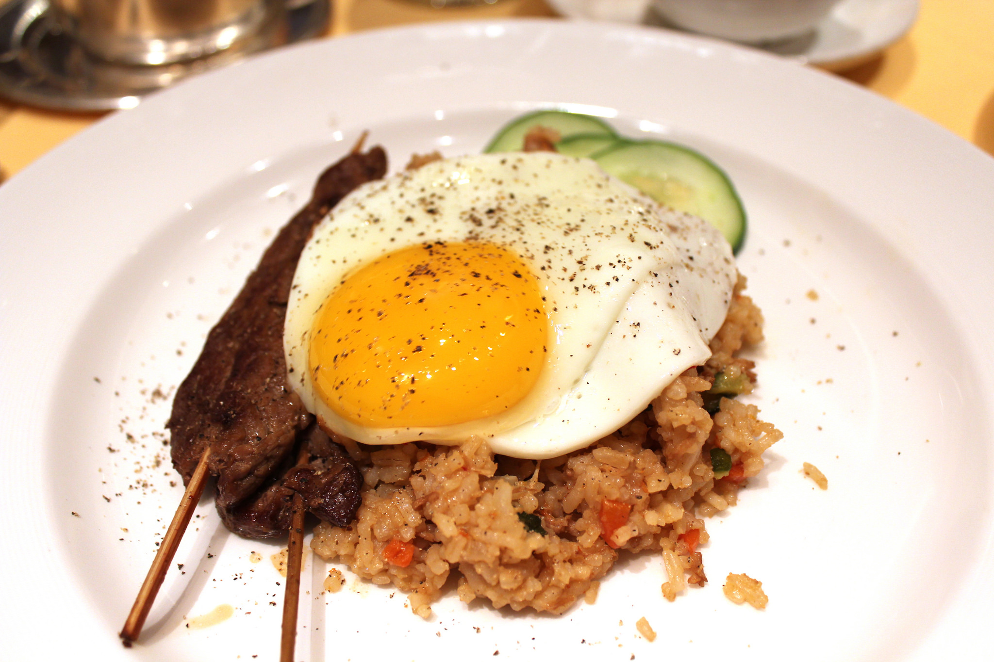 indonesian food in singapore, what to do in singapore, Indonesian food, singapore guide