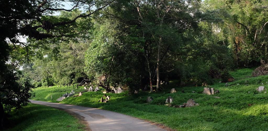 Tempat Nonwisata Yang Menarik Di Singapura