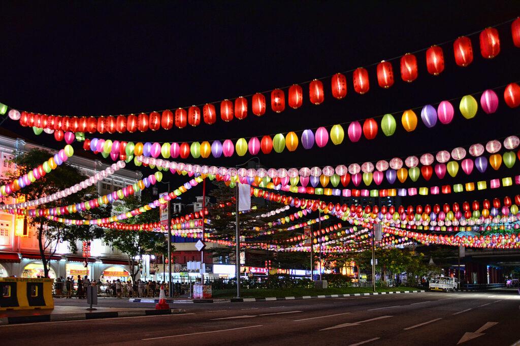 List Festival in Singapore