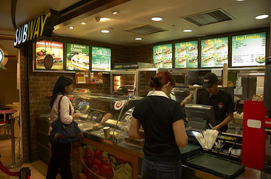 Halal Restaurants in Singapore