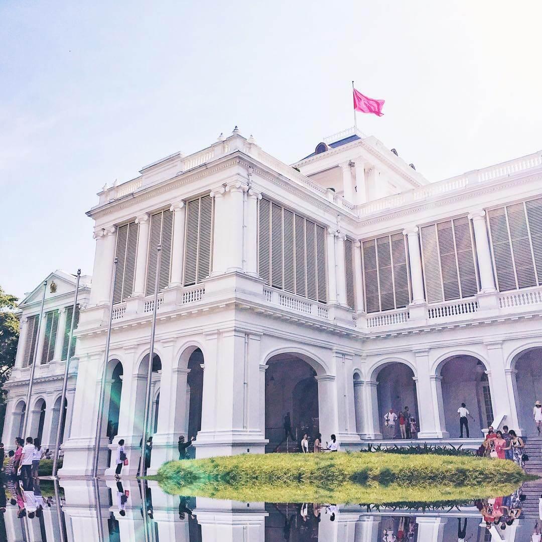Istana | @erikayapsm