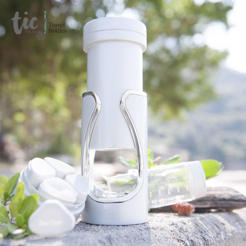 Tic Bottle