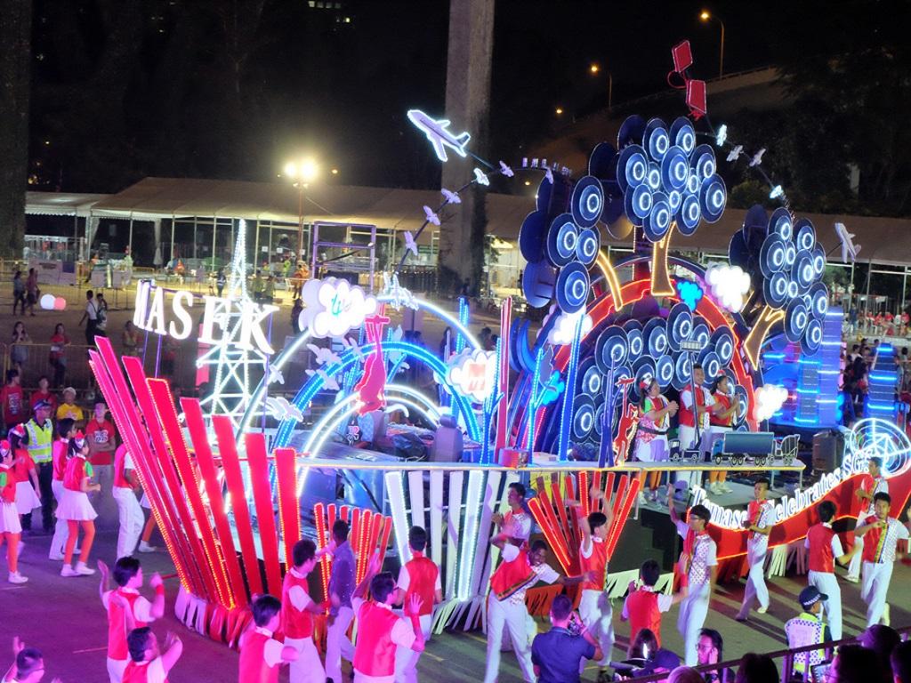 Parade Chingay