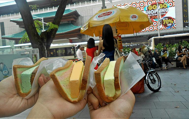 Jajanan Khas Singapura yang Harus Kamu Coba!