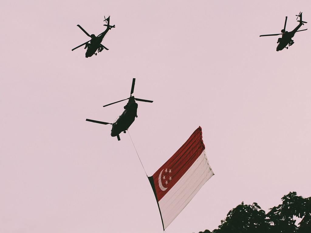 Fakta-Fakta Menarik Tentang Singapura