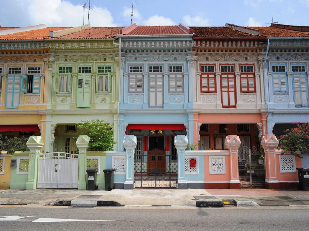 tempat terbaik untuk melihat di singapore
