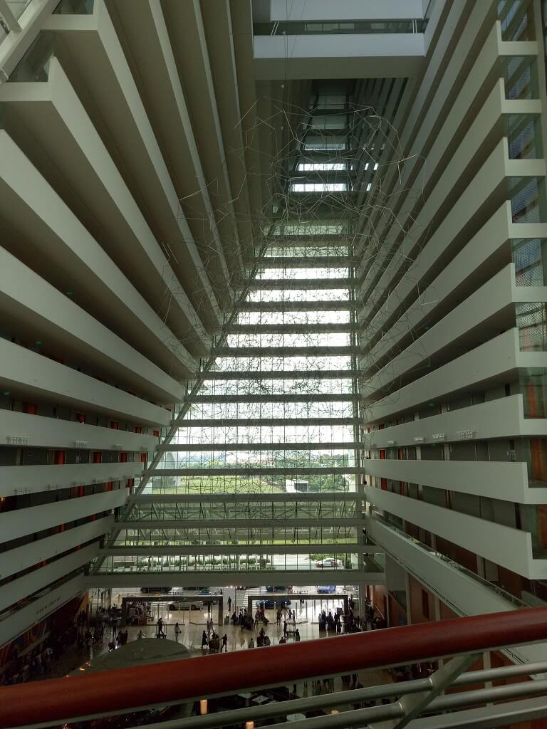 Singapore Dari Sudut Pandangku