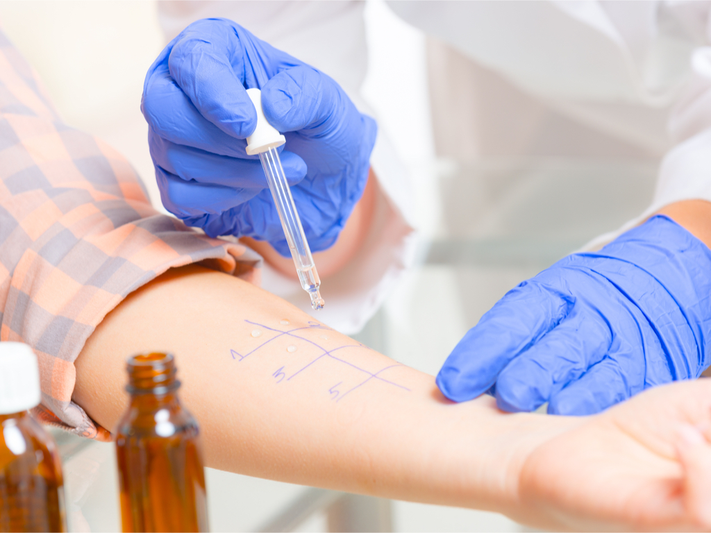 Allergy, Rhinitis, ENT Specialist Singapore