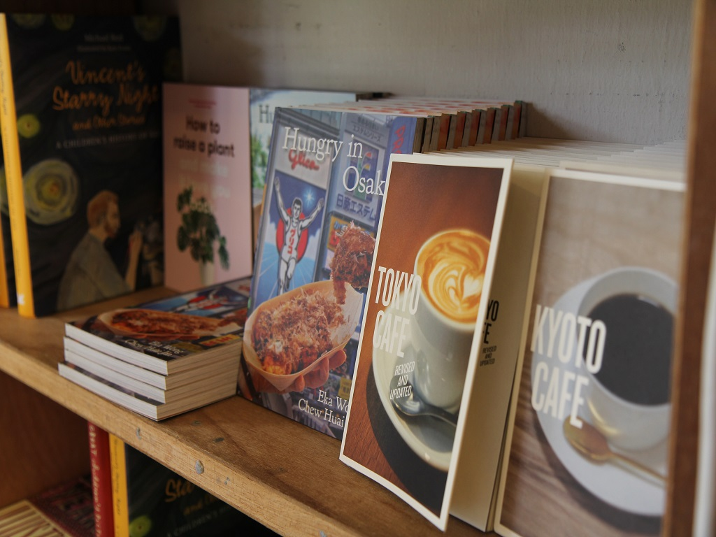 Tiga Toko Buku Favorit di Singapura, Salah Satunya Populer di Indonesia