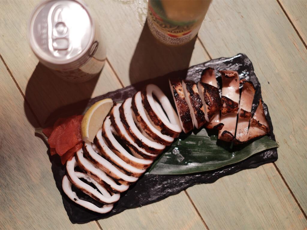 Hararu Izakaya, Restoran Jepang yang Halal di Pusat Turis Singapura