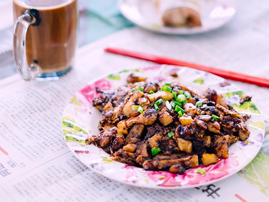 Makanan Enak Dan Ice Cream Wajib Coba Di Singapura