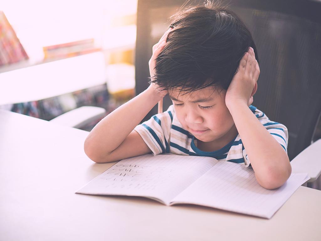 Efek Gangguan Pendengaran pada Anak