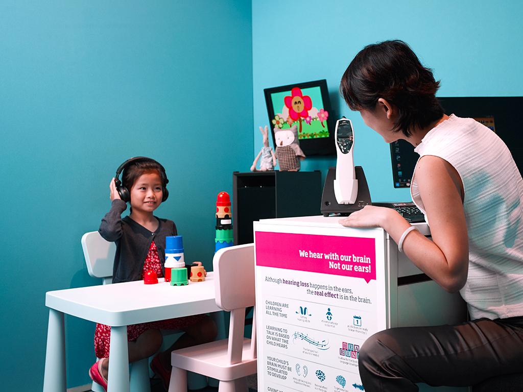 Gangguan Pendengaran pada Anak