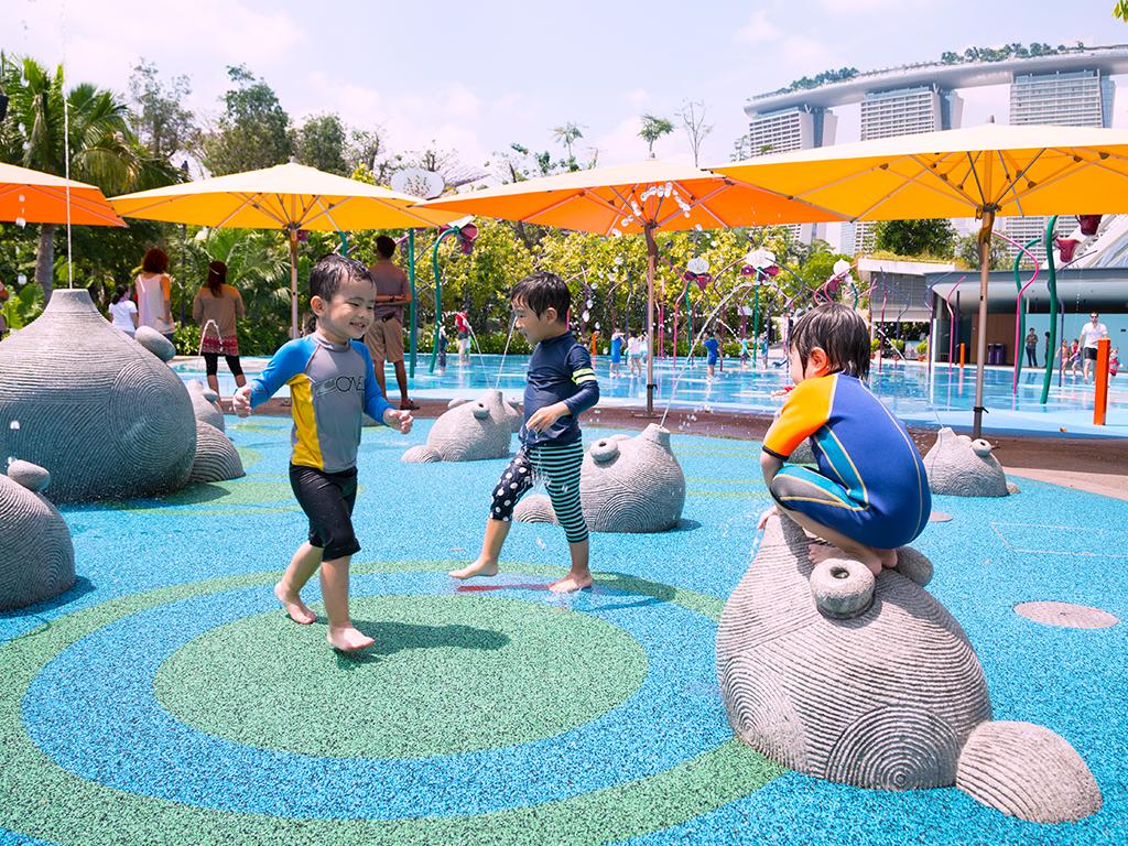 Tempat Wisata Gratis di Singapore Untuk Keluarga – SGB