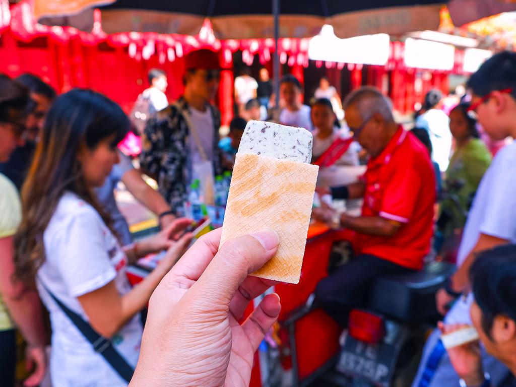 5 Makanan Wajib di Coba Saat Berada Di Singapura