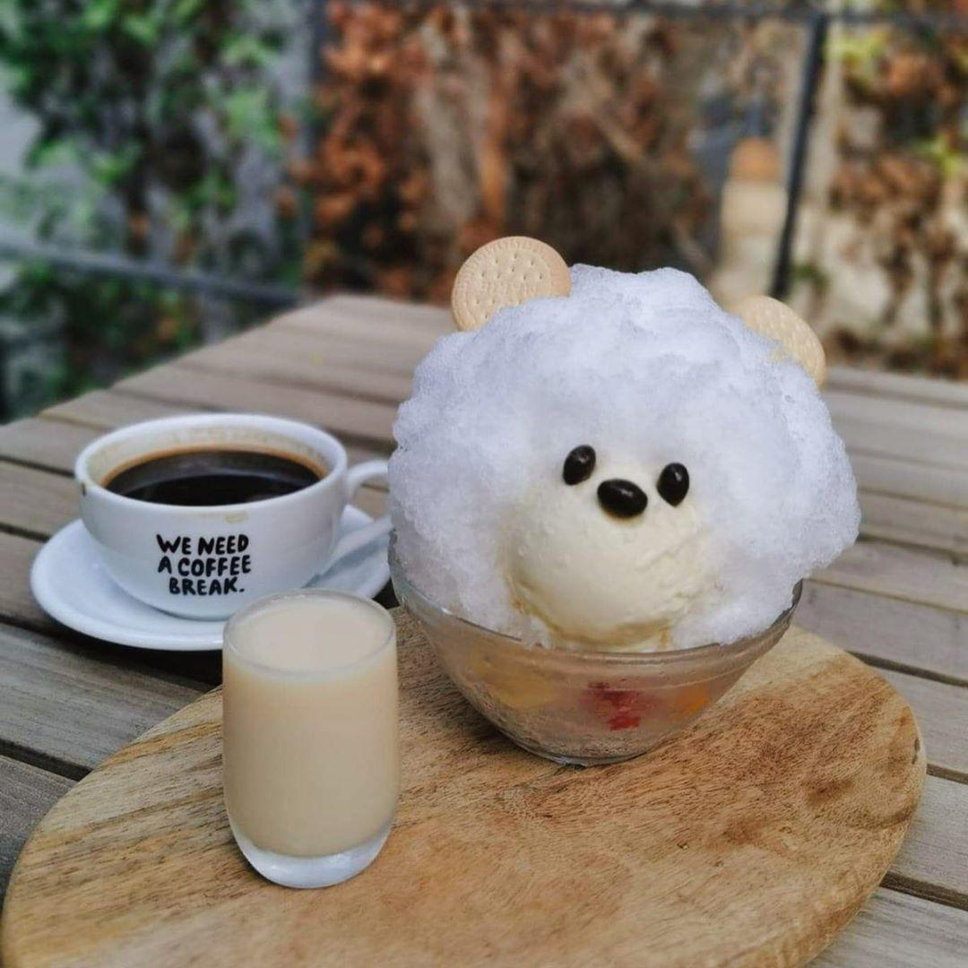 Baristart Coffee Sentosa Island