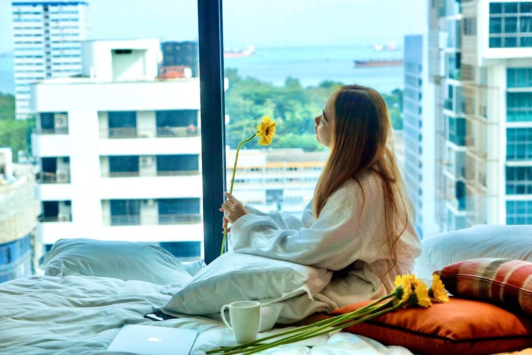 Holiday Inn, hotel di Katong