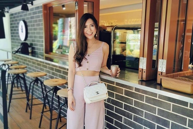 Kafe di Sentosa