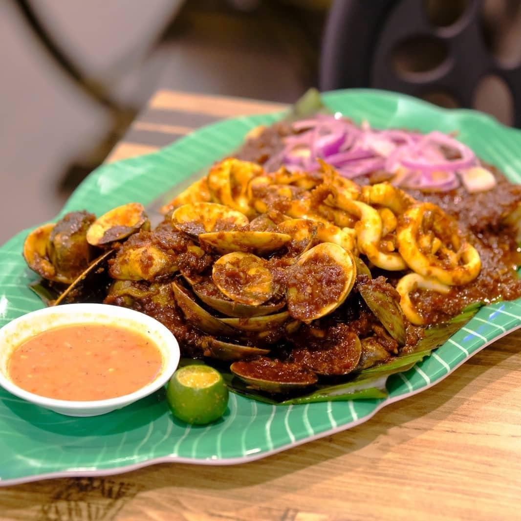 Rasa Istimewa Waterfront Restaurant, Restoran Seafood Halal di Singapura
