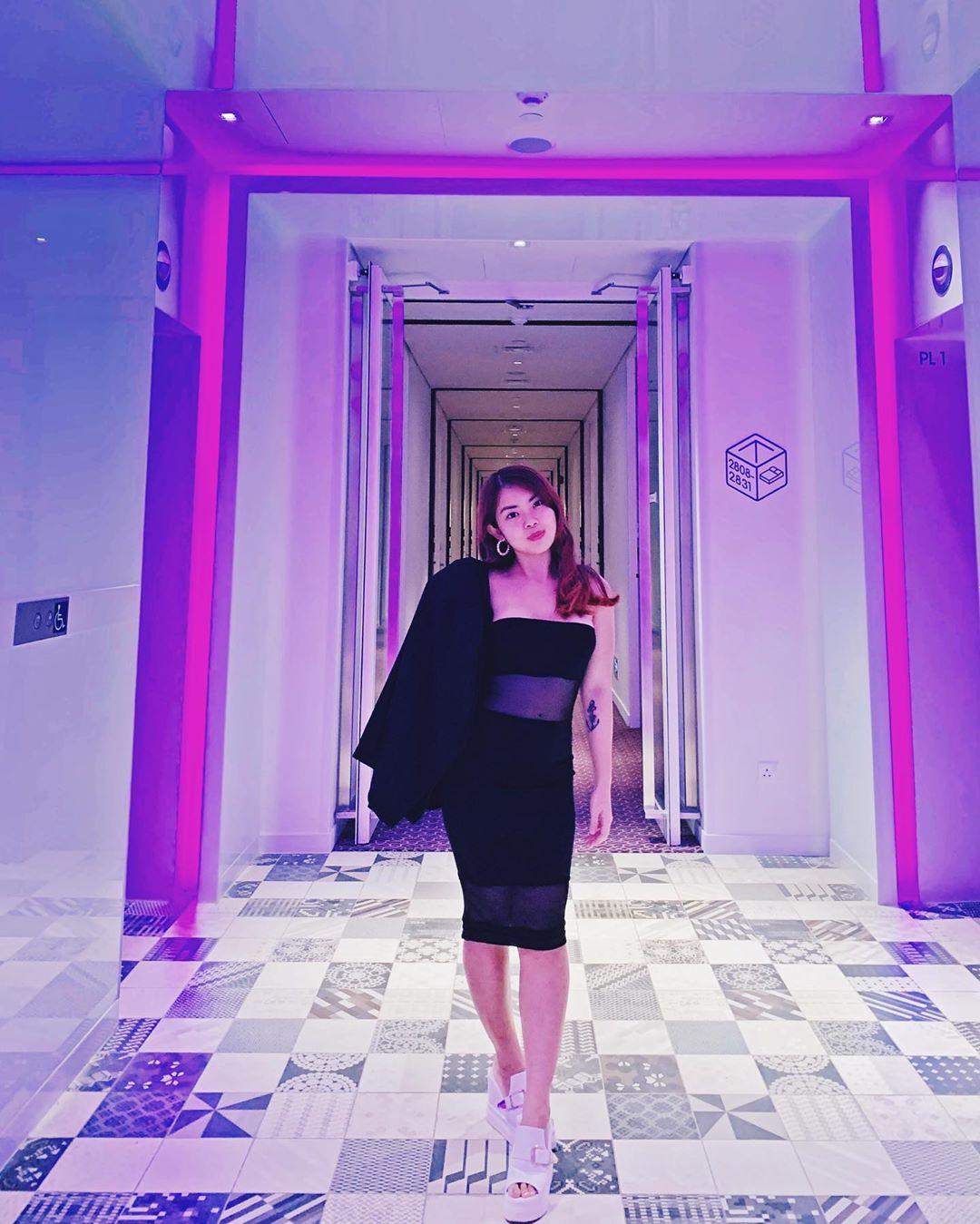 Yotel Singapore Hotel