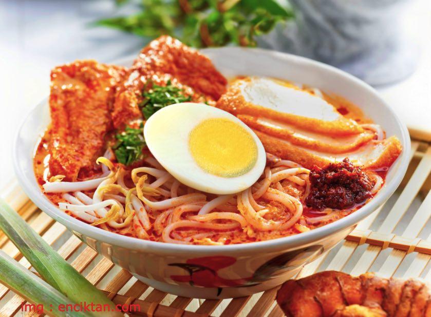 Kuliner di Singapura