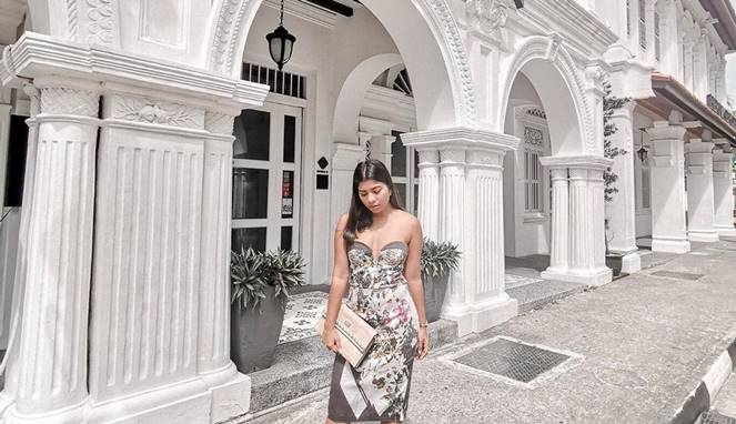 FI The Sultan Singapore. Instagram @nickizzle
