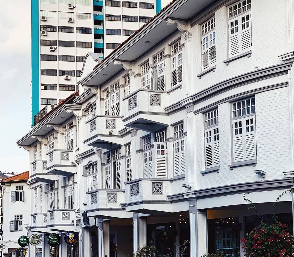 Hotel 1929 di Chinatown