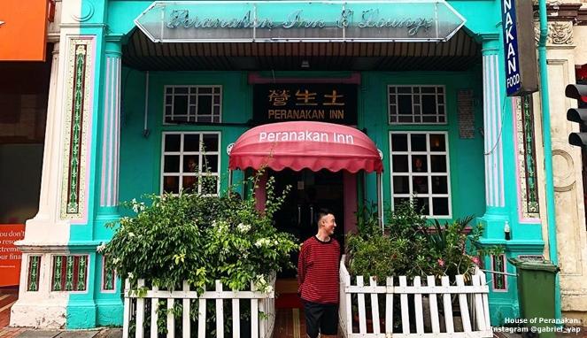 House of Peranakan
