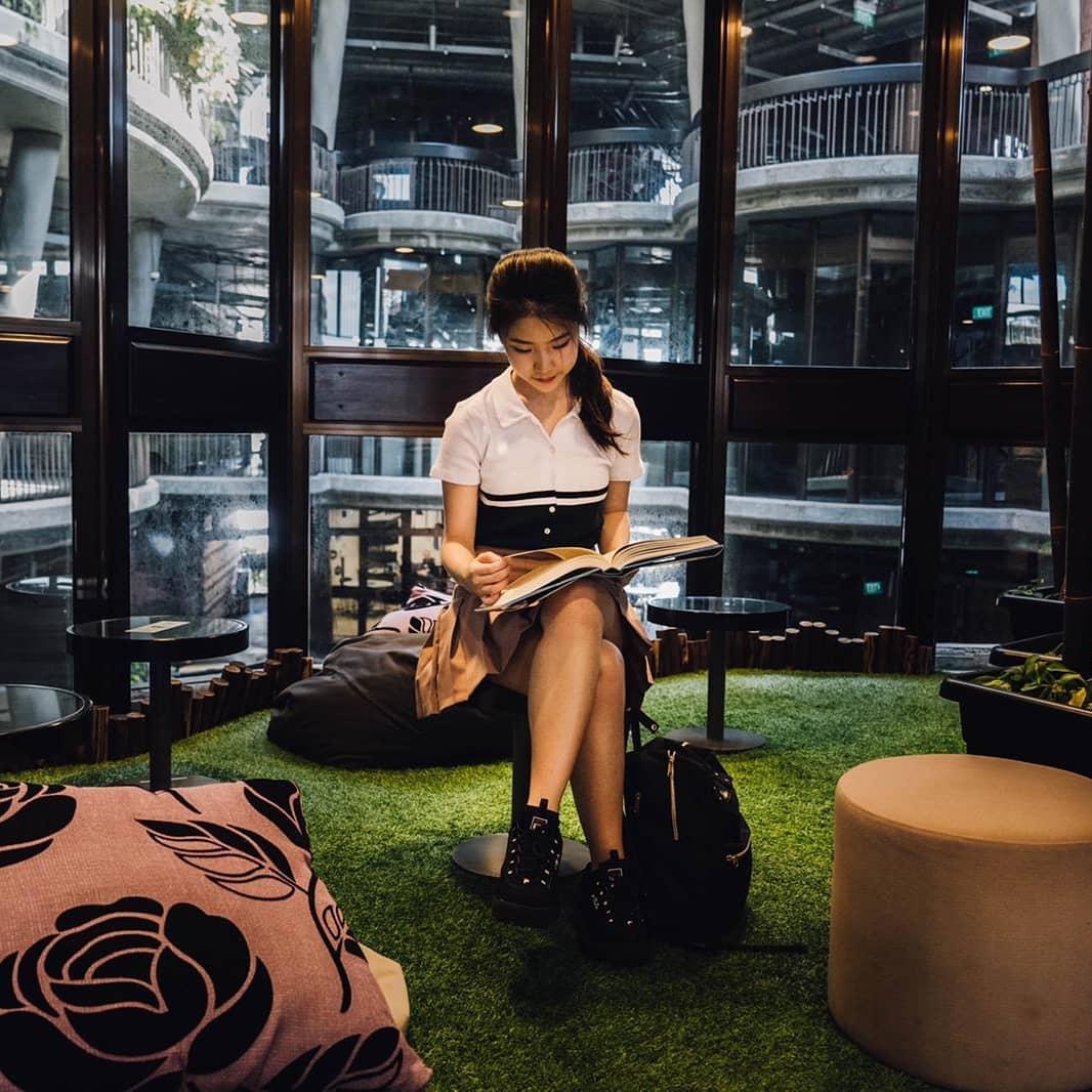 Biaya kuliah di universitas terkenal Singapura