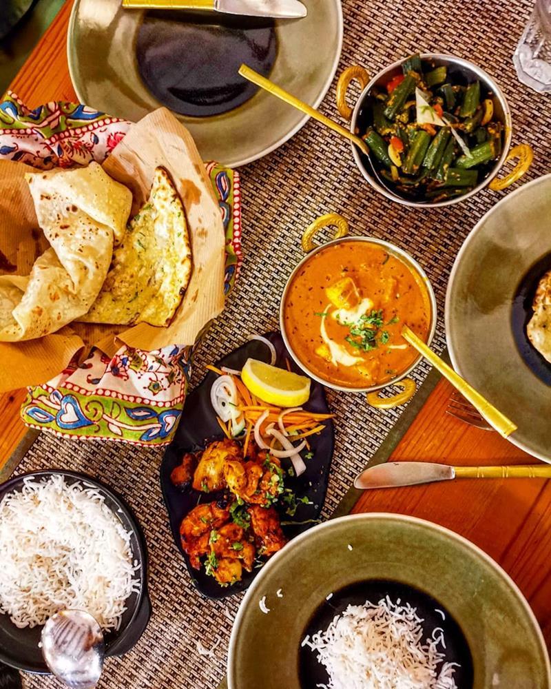 Kuliner Singapura