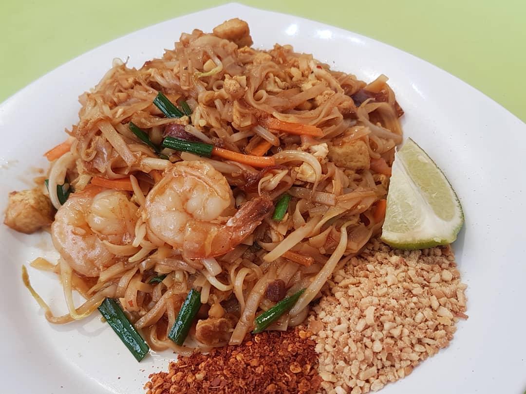 Tempat Makan Murah di Chinatown