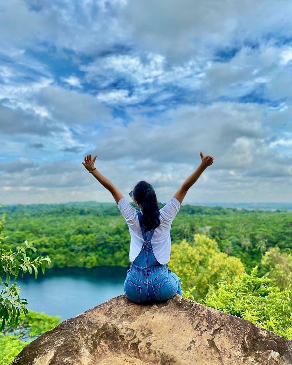 Pulau Ubin. Instagram @lindamcgonial