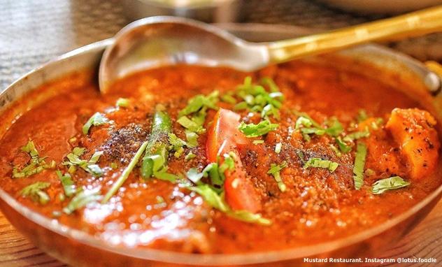 Tempat Kuliner di Little India