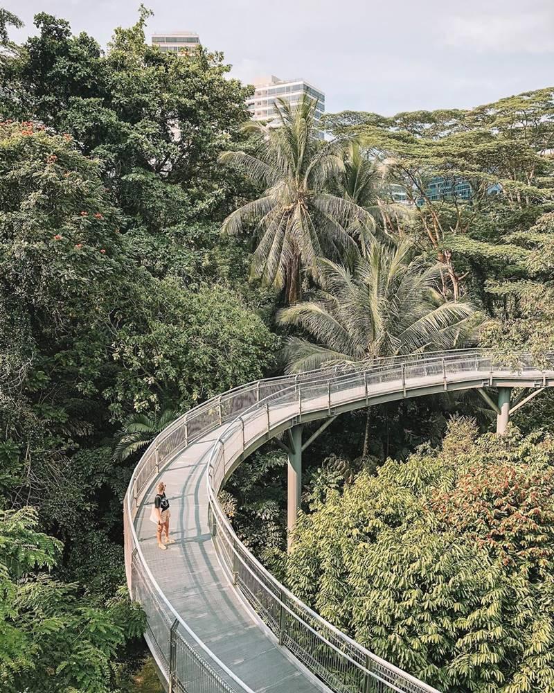 Tips foto wisata Singapura