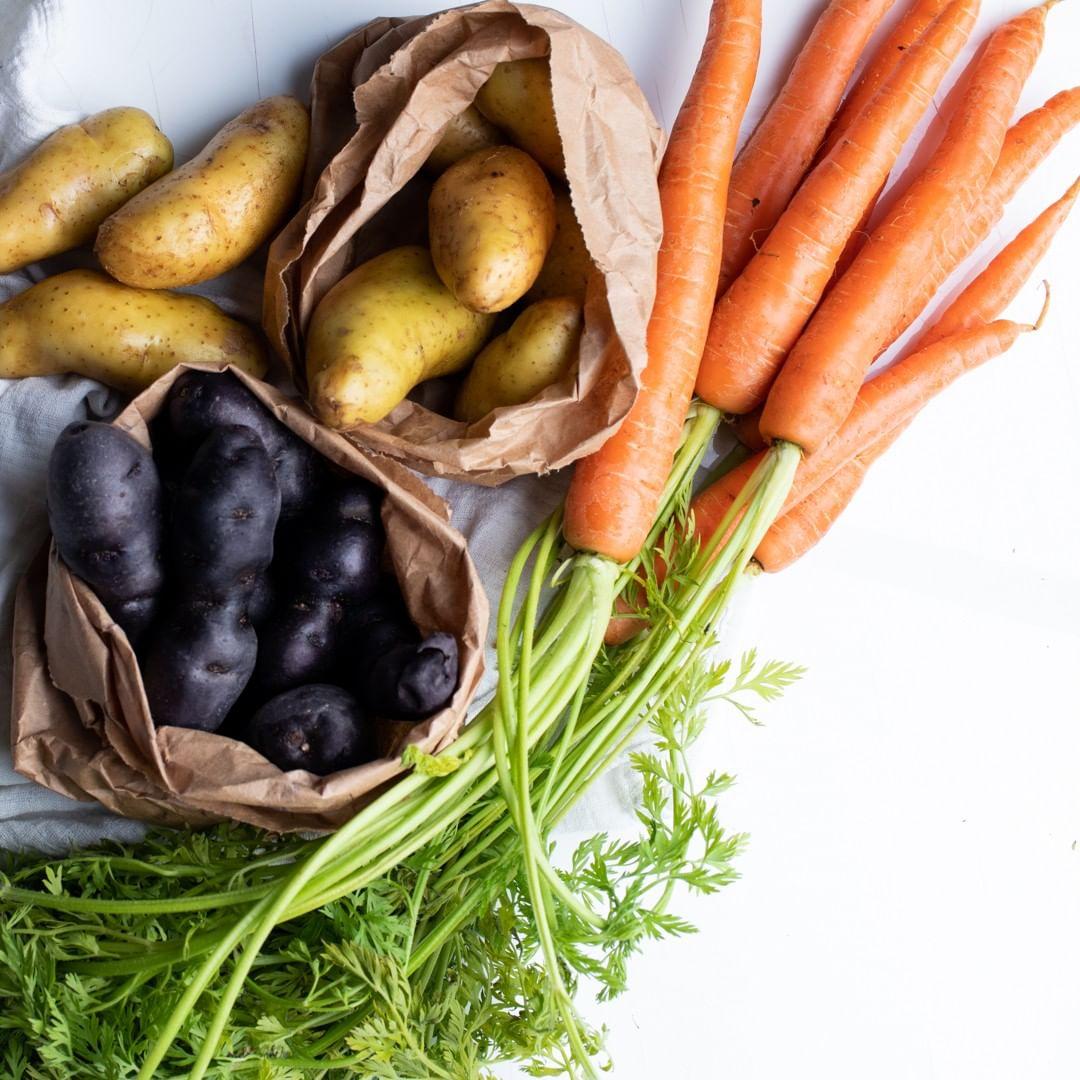 Belanja Sayur Online di Singapura