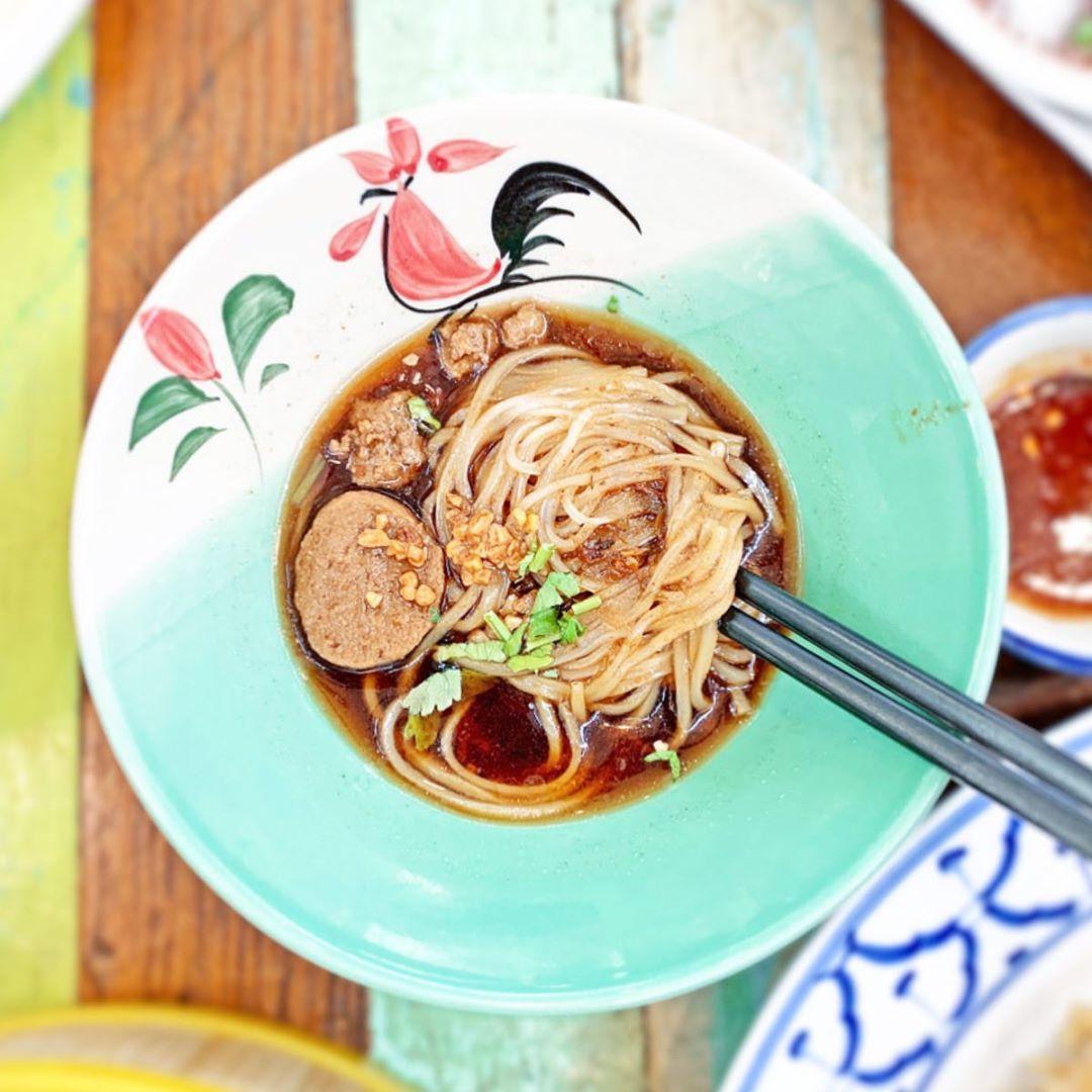 Mie Halal di Singapura