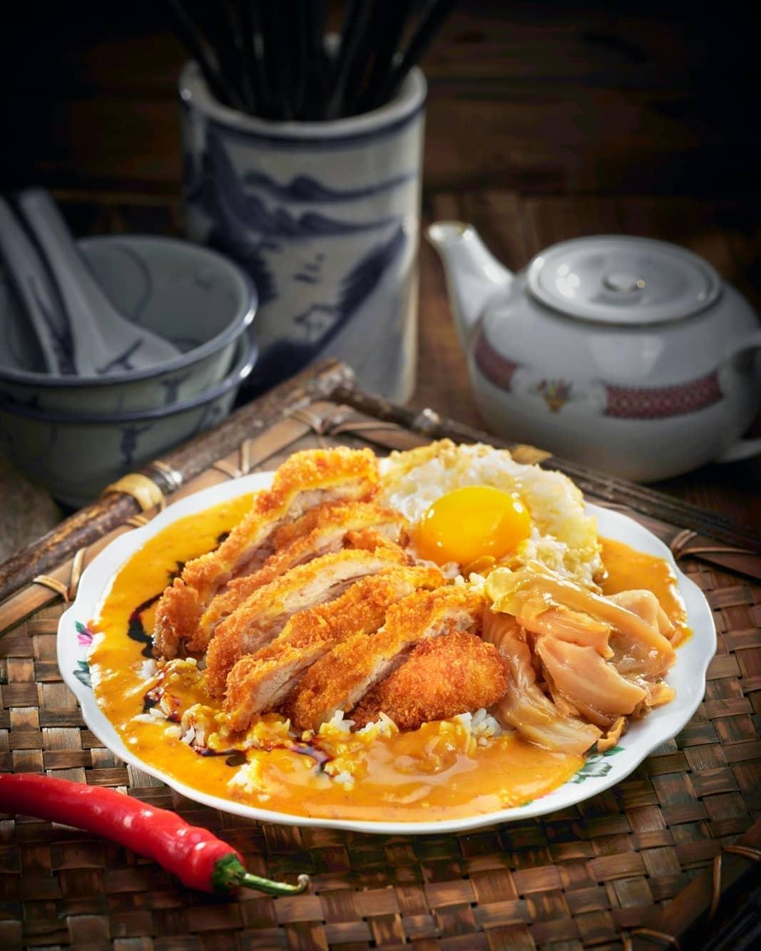 Kuliner Halal Singapura