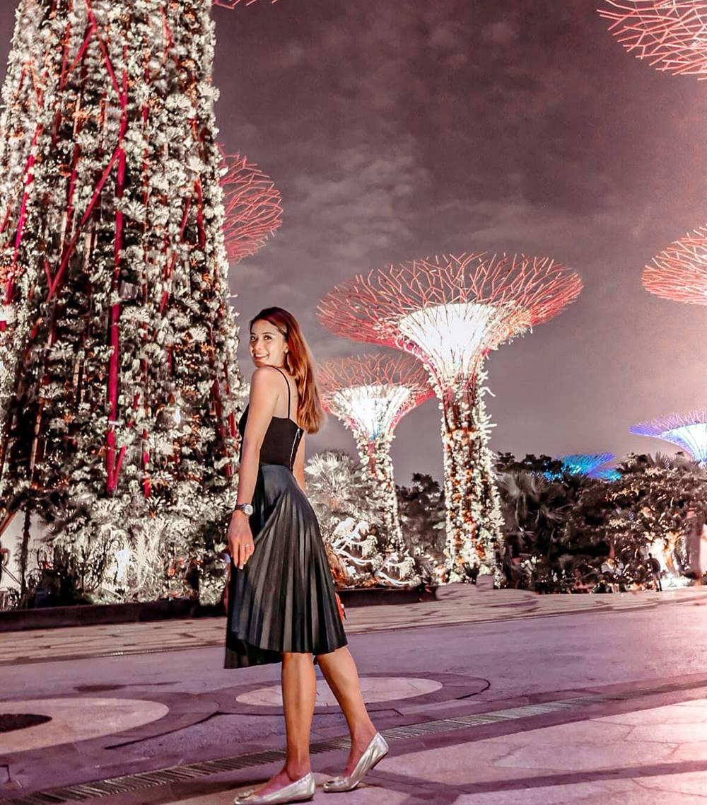 Tips Mengisi Arrival Card Singapura. Photo by Palu Malerba from Pexels