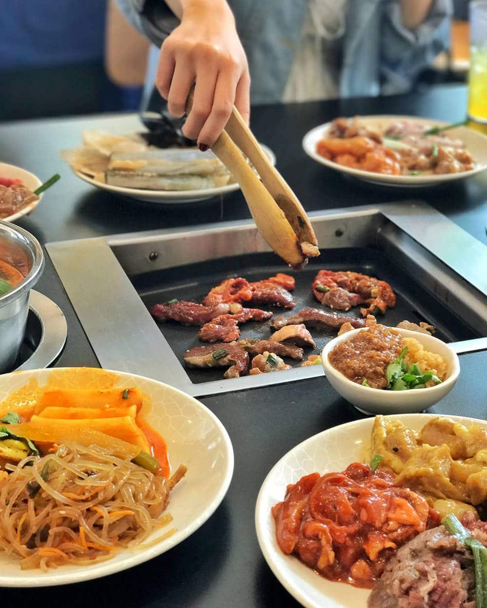 Kuliner Halal Murah Bugis Junction