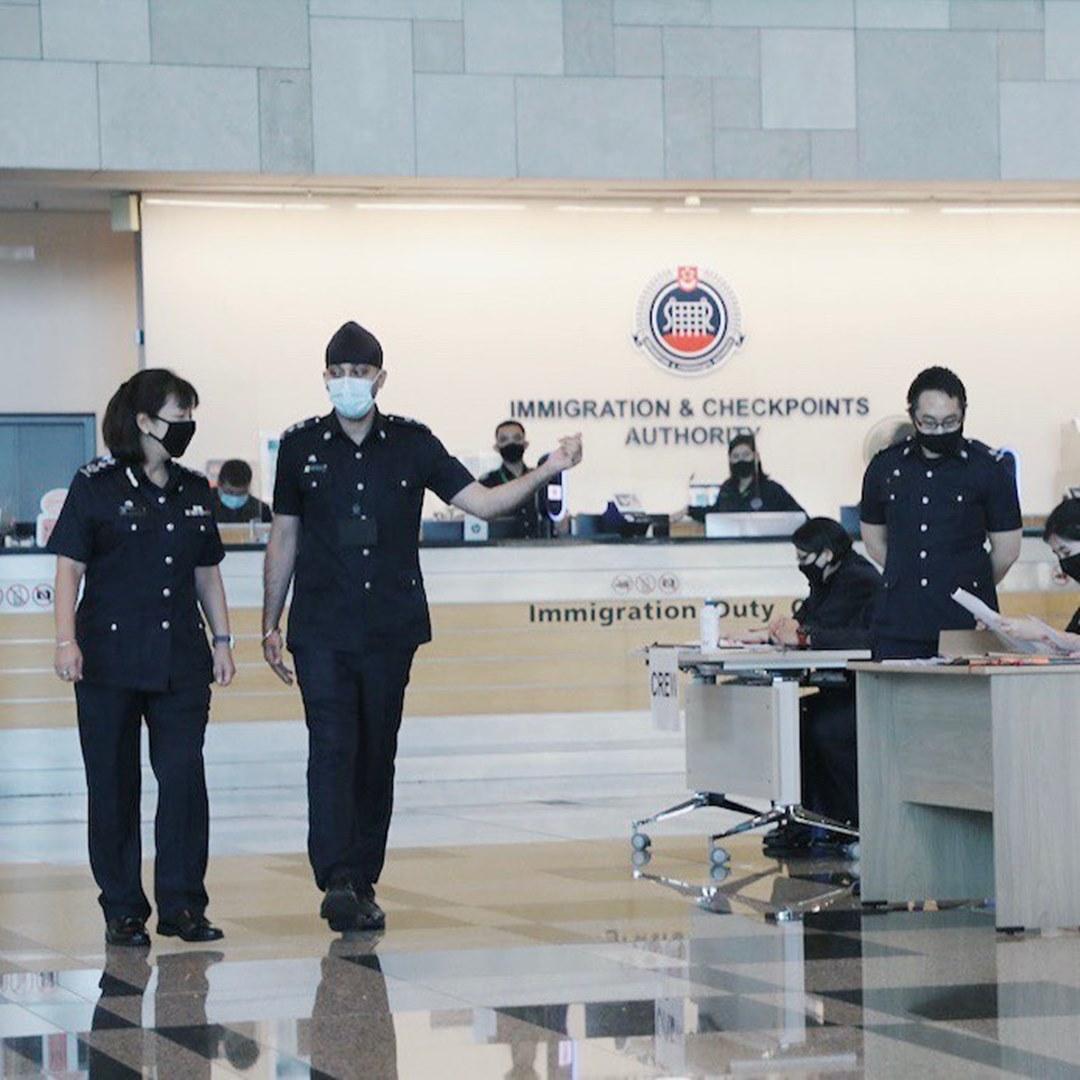 Visa Berobat di Singapura