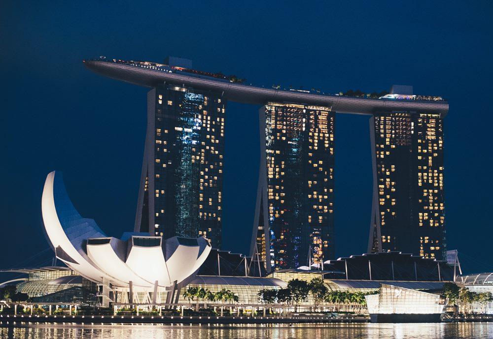 Pajak Pekerja Asing di Singapura