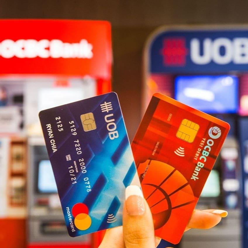 Akun Bank Warga Asing Singapura