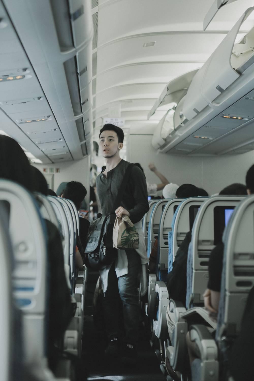 Tips Terbang Jarak Jauh