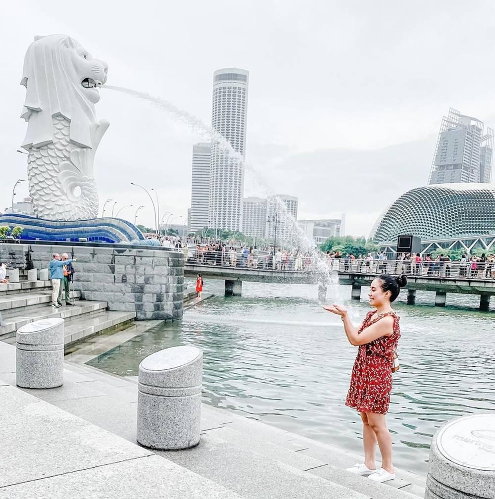 Perjalanan Singapura-Malaysia