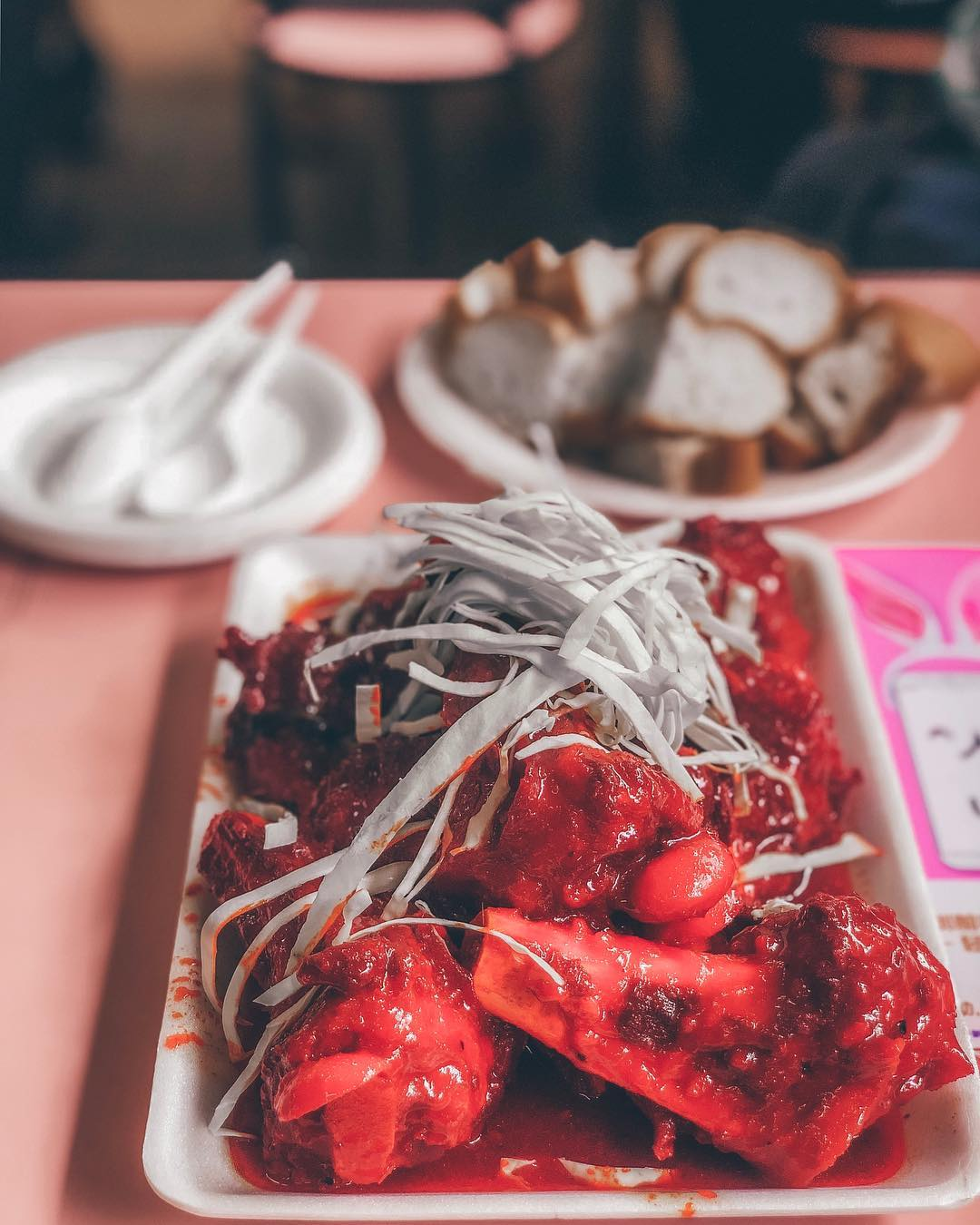 Kuliner Halal Kampong Glam