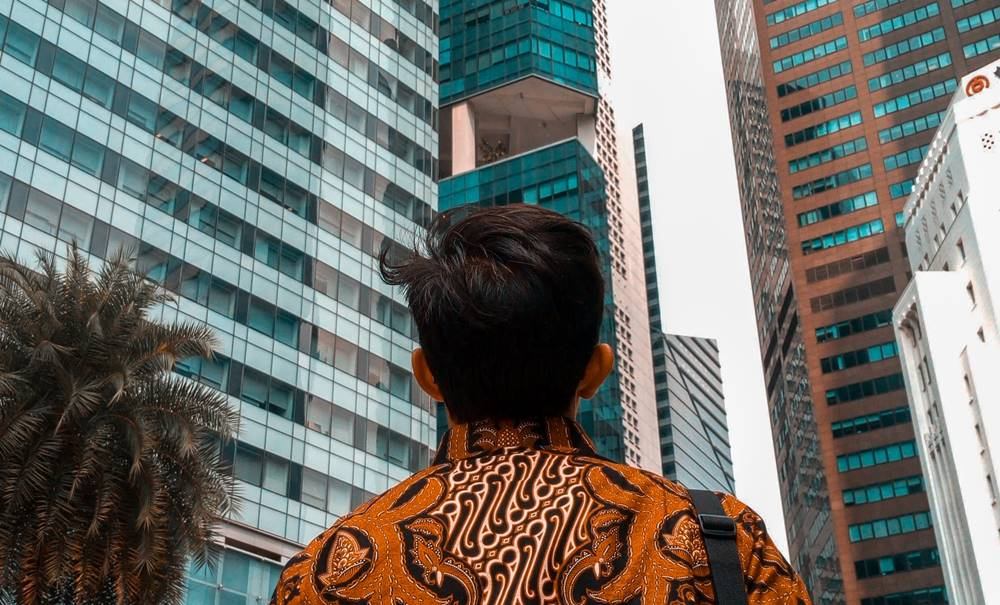 Tips Bikin Visa Kerja Singapura