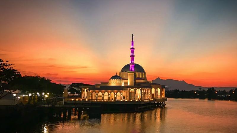 FI Sarawak