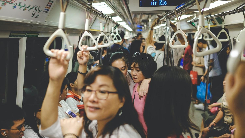 Culture Shock di Singapura