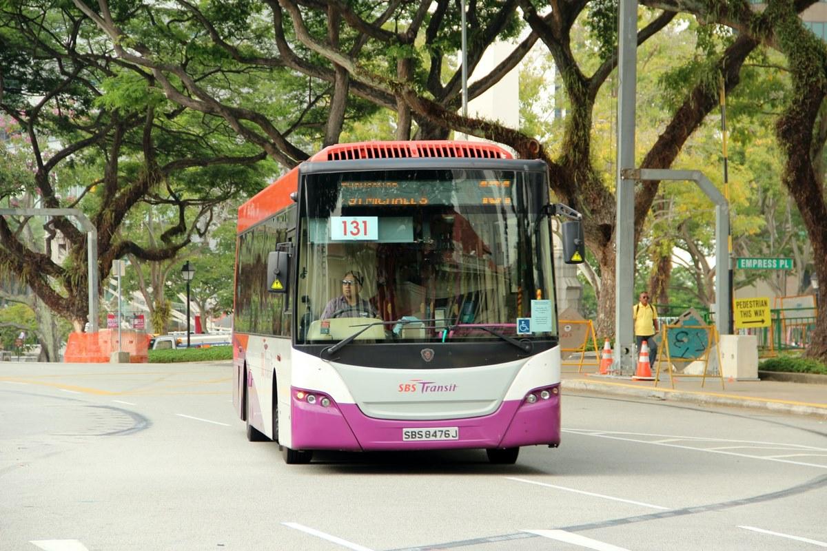 Aplikasi wajib untuk liburan di Singapura